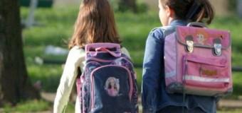 Obavještenje o upisu učenika u prvi razred devetogodišnje škole