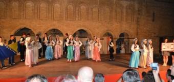 Boravak članova KUD-a na Ohridskom jezeru
