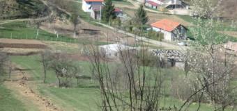 Sanacija putne infrastrukture u MZ Luka