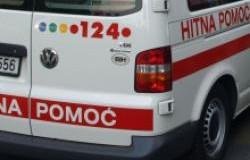 Od sutra 24-satna hitna pomoć u Ilijašu, Vogošći i Hadžićima