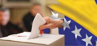 Odluka o određivanju biračkih mjesta