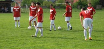 NK Ilijaš odličan u novoj sezoni-pobjeda protiv NK Pobjeda