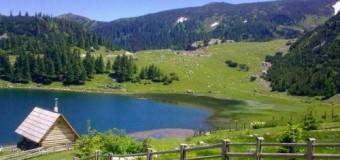 Rekreativno-edukativni izlet na Prokoško  jezero