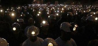 Danas dženaza poginulim rudarima
