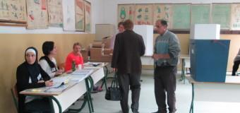Konačna izlaznost birača u Ilijašu 55, 7 posto