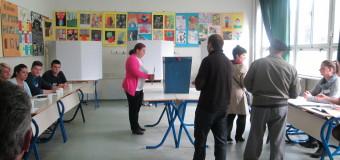 Izlaznost birača na području Općine Ilijaš do 10 sati oko 6%