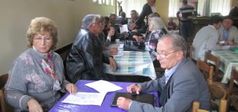 Održana radna i svečana sjednica Udruženja penzionera