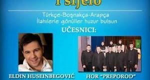 Bajramski nastupi Hora Preporod Ilijaš