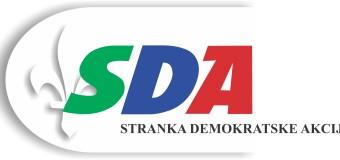 Ubjedljiva pobjeda SDA u Zastupničkom domu FBiH
