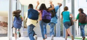 Produženi vikend za učenike