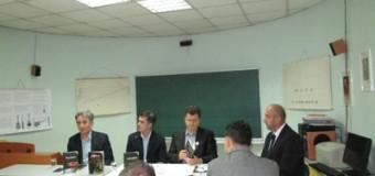 U Ilijašu održana promocija knjiga Muhameda Mahmutovića