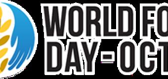 Obilježavanje Svjetskog dana hrane