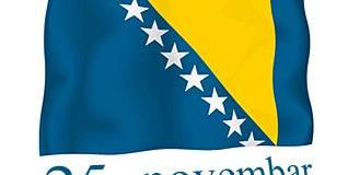 Čestitka Općine Ilijaš za Dan državnosti BiH