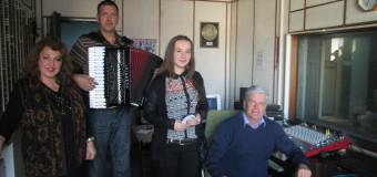 Sevdah u programu Radio Ilijaša