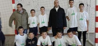 Malonogometni turnir u okviru Mektebske lige za polaznike mekteba