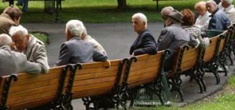 U petak počinje isplata penzija