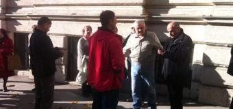 Radnici preduzeća Veterinarska stanica sutra ponovo pred zgradom Vlade Kantona Sarajevo