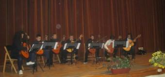 Održan tradicionalni Novogodišnji koncert učenika Muzičke škole