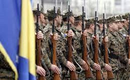 Oružane snage BiH obilježavaju devetu godišnjicu formiranja