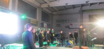 U prepunoj  Sportskoj dvorani Ilijaš održan tradicionalni koncert -Večer najljepših ilahija i kasida