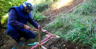 Međunarodni dan svjesnosti o opasnostima od mina
