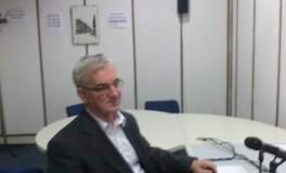 Razgovor o projektima, planovima i problemima sa načelnikom Općine Ilijaš Akifom Fazlićem
