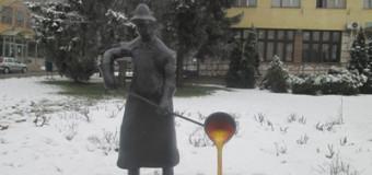 Statua Livca ponovo jedan od prepoznatljivih simbola našeg grada