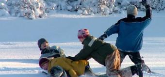 Najbolje ideje za zimski raspust