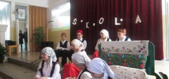 """Svečanost u Osnovnoj školi """"Srednje""""  povodom sanacije fiskulturne sale"""