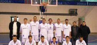 KK Mladost igra pripremnu utakmicu u Travniku