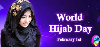 Danas je Svjetski dan hidžaba