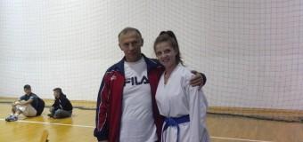 BiH predstavlja 36 karatista i karatistkinja na Evropskom prvenstvu u karateu