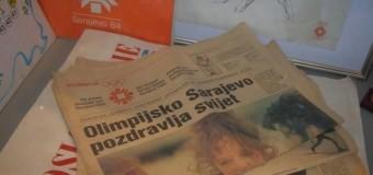 Sjećanje na Sarajevo u znaku Olimpijade