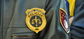 Uhapšeno više osoba u policijskoj akciji u Sarajevu