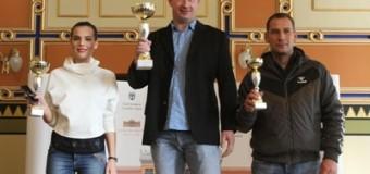 Održana ceremonija proglašenja pobjednika Šampionata Bosne i Hercegovine za 2014. godinu