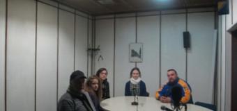 """U programu Radio Ilijaša gostovali članovi tekvando kluba """"Bosna"""""""