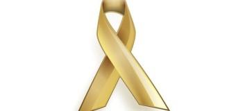 """Mladi izliječeni od raka promoviraju """"Zlatnu vrpcu"""""""