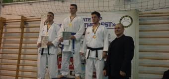 """Završen Karate kup """"Best of the best"""" Ilijaš"""