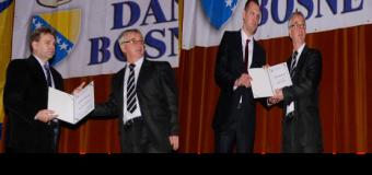 Predstavljamo dobitnike priznanja Općine Ilijaš- Muhidin Nuhanović i Damir Filipović