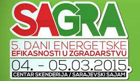 "Konferencija  ""SAGRA 2015"" danas i sutra u Skenderiji"
