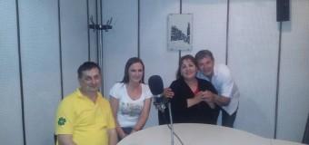 Gošća popodnevnog programa RAI Hasiba Agić
