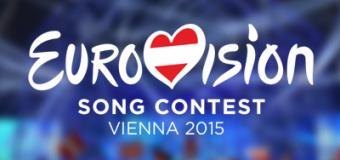 Večeras počinje 60. Eurosong