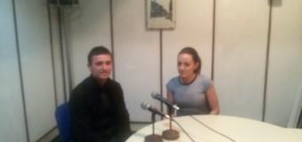 Gost Radio Ilijaša talentirani mladi muzičar Džanin Zeković