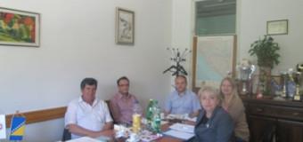 Održana sjednica novog Uredničkog vijeća Radio Ilijaša