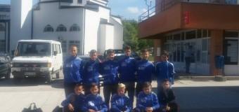 OFK Ilijaš osvojio dva prva mjesta na posljednjim nastupima