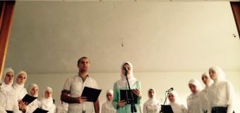 """Održana 10. manifestacija """"Dani sjećanja-Srebrenica 11.juli 1995. god."""""""