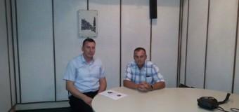 Predstavnici ilijaških lovačkih društava u programu Radio Ilijaša
