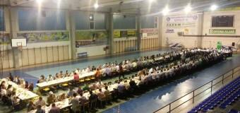 Tradicionalni iftar za 250 zvanica u organizaciji OO SDA Ilijaš