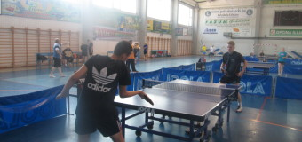 Održan turnir u stonom tenisu