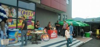 Otvoren novi supermarket u Ilijašu